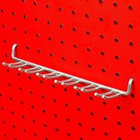 types of pegboard hooks